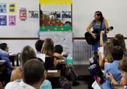 Primeira reunião de Pais e Professores do 3º ano EFI
