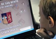 A informática  Educativa  na  RIO+ 20