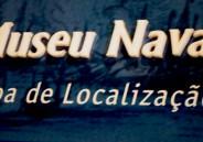 Alunos conhecem a importância da Marinha na História do Brasil