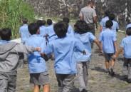 Alunos do 3° ano conhecem a Fortaleza de São João