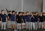 Ensino Fundamental realiza Show de Talentos