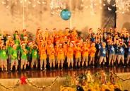 """1° ano EFI comemora encerramento das aulas com espetáculo """"Já sei ler"""""""