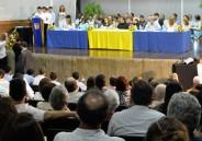 9° ano EFII celebra fim do Ensino Fundamental