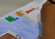 6° ano EFII expressa em arte suas expectativas para 2013
