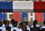 Comemorações do mês da Francofonia