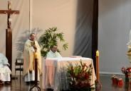 Missa de Ação de Graças pelo Dia das Mães e Dia da Família