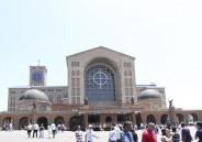 Peregrinação ao Santuário de Nossa Senhora da Conceição Aparecida