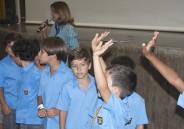 2º ao 5º ano EFI iniciam o Ano Letivo