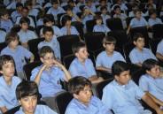 Semana especial é surpresa para alunos do 6º ano EFII