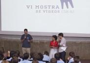VI Mostra de Vídeos do Colégio de São Bento