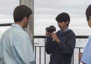 Alunos do 9º ano EFII desenvolvem telejornal