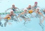 Em Intercolegial, alunos do CSB recebem ouro no polo aquático