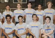 Equipe de Basquete do CSB é campeã da 3º Copa Notre Dame