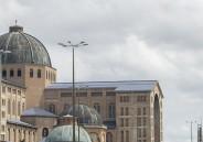 Comunidade beneditina vai à Basílica de Aparecida