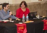 Embaixada Espanhola dá palestra aos alunos da 2ª e 3ª séries EM