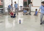 2ª Pausa Beneditina para alunos do 7º ano EFII