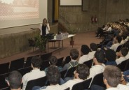 School of Visual Arts (SVA) realiza palestra para Ensino Médio