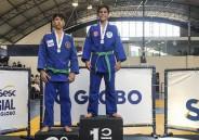 Alunos do CSB são medalhistas no 36º Intercolegial de Judô