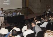 Ensino Médio assiste palestra sobre Engenharia