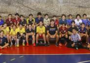 GESB promove Torneio de Futebol para 7º ano EFII