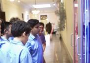 8º ano EFII visita Museu Nacional de Belas Artes