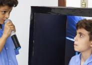 Em Língua Francesa, 5º ano EFI produz peça teatral