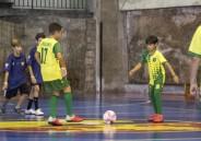 Organizado pelo GESB, 6º ano EFII disputa torneio de futebol