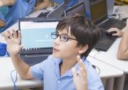 Em Língua Inglesa, 4º ano EFI faz atividade na Cybersala