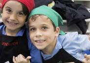1º ano EFI realiza tradicional Feirinha de Matemática
