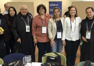 Grupo de educadores do CSB participa do BENet 2019