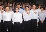 Cerimônia de Encerramento do 9º ano EFII