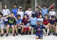 Dia de Convivência dos alunos do 5º ano EFI