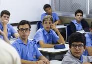 GESB 2020: chapas apresentam propostas aos alunos do 9º ano EF e EM