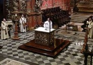 Missa de Abertura do Ano Letivo 2021