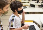 Em ER, alunos fazem trabalho de Pesquisa e de construção audiovisual