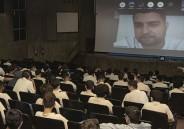 Empreendedorismo é tema de palestra para Ensino Médio