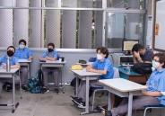 Alunos do 7º ano EFII reescrevem lendas e apresentam resultados